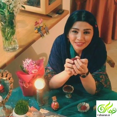 ازدواج سیما خضرآبادی بازیگر علی البدل + مراسم عقد و عکس همسرش