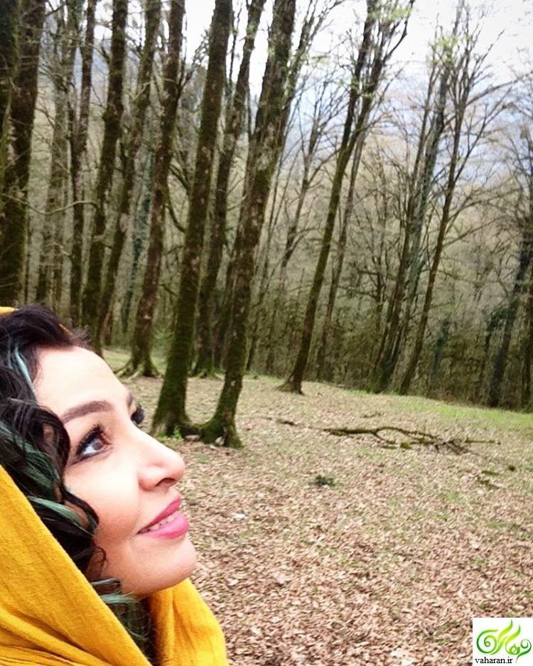 بیوگرافی مه لقا باقری همسر جواد عزتی + عکس