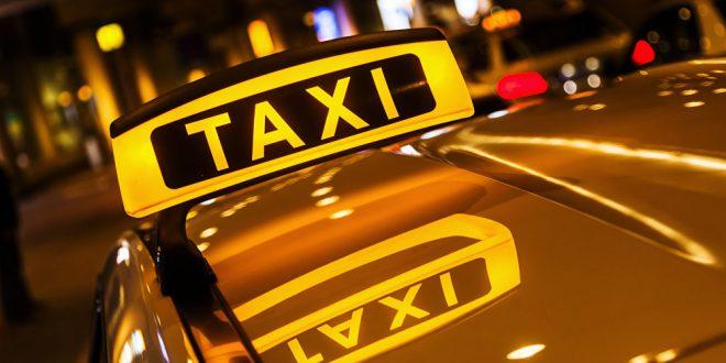 تاکسی اینترنتی در تهران شروع به کار کرد