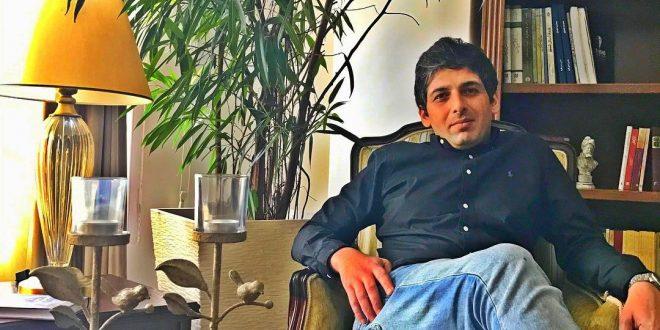 عذرخواهی حمید گودرزی از نوید محمدزاده + فیلم و جزئیات