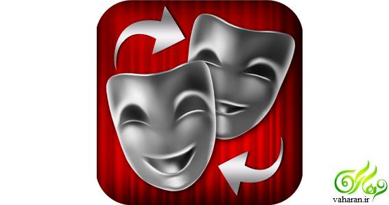 دانلود برنامه face app برای اندروید (برنامه تغییر چهره)