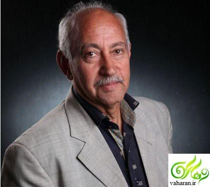 درگذشت نقی سیف جمالی بازیگر فیلم مارمولک + زمان و مکان تشییع