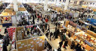 زمان و مکان نمایشگاه کتاب 96 + نحوه خرید بن کارت و مبلغ