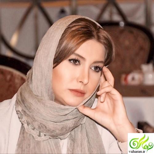 عکس های جشن تولد فریبا نادری در سالن زیبایی مریم سلطانی + بیوگرافی