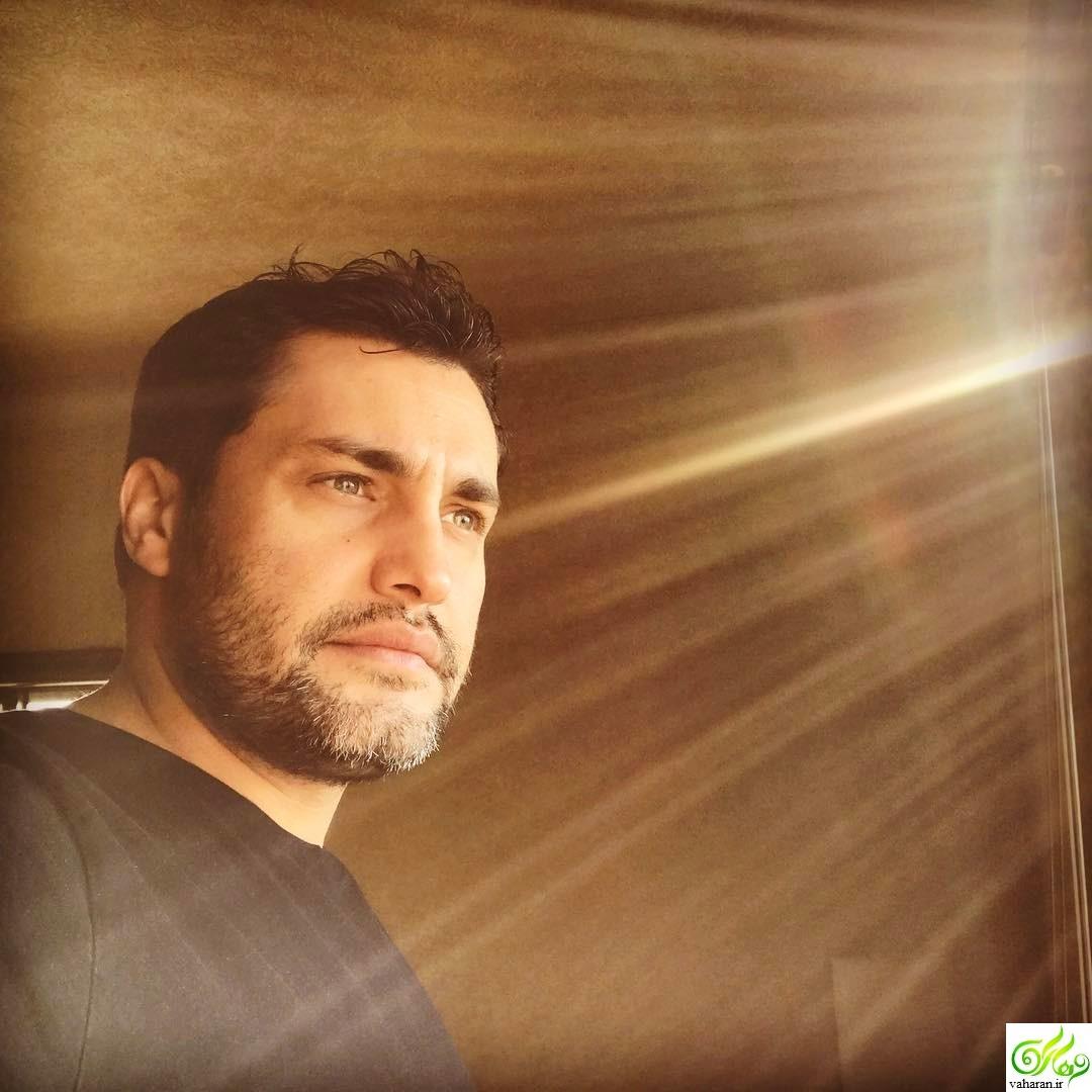 ماجرای فحاشی استقلالی ها به امیرمحمد زند و واکنش او + و بیوگرافی