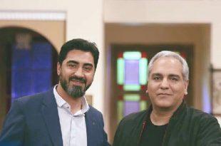 محمدرضا علیمردانی در دورهمی 8 اردیبهشت 96 + بیوگرافی