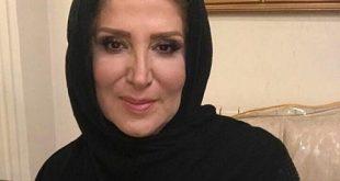 ژیلا امیرشاهی چهره ماندگار سال 96 شد + بیوگرافی و عکس های دیده نشده