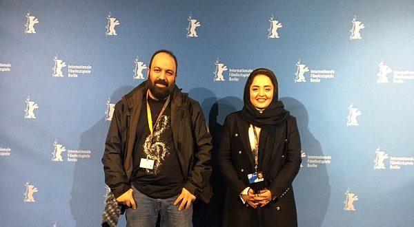 ازدواج نرگس محمدی و علی اوجی + عکس های مراسم عقد و بیوگرافی هر دو