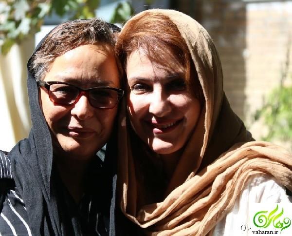 جدیدترین عکس های بازیگران در اکران مستند پرتو خرداد ۹۶