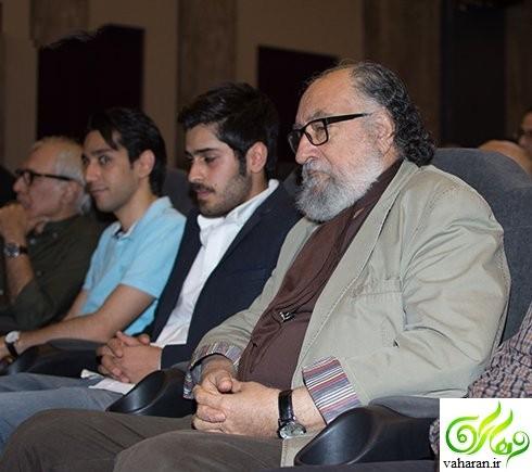 جدیدترین عکس های بازیگران در اکران مستند پرتو خرداد 96