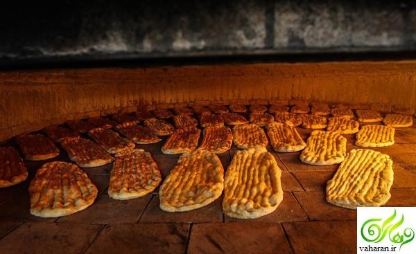 جزئیات خبر افزایش قیمت نان در ماه رمضان 96