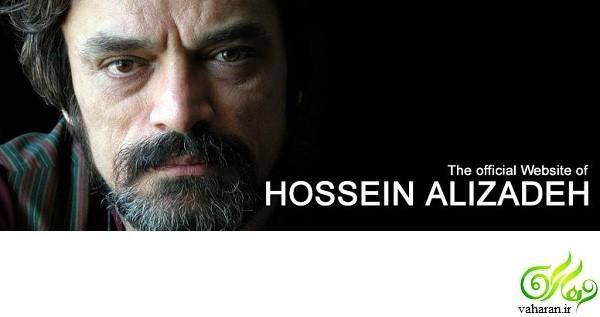 حسین علیزاده برنده جایزه موسیقی جهانی آسیا 2017 + بیوگرافی