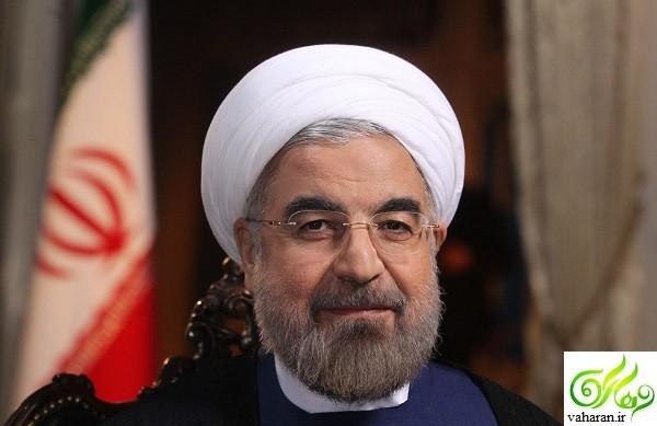 روحانی برنده انتخابات ۹۶ ایران شد + جزییات و تعداد آرا
