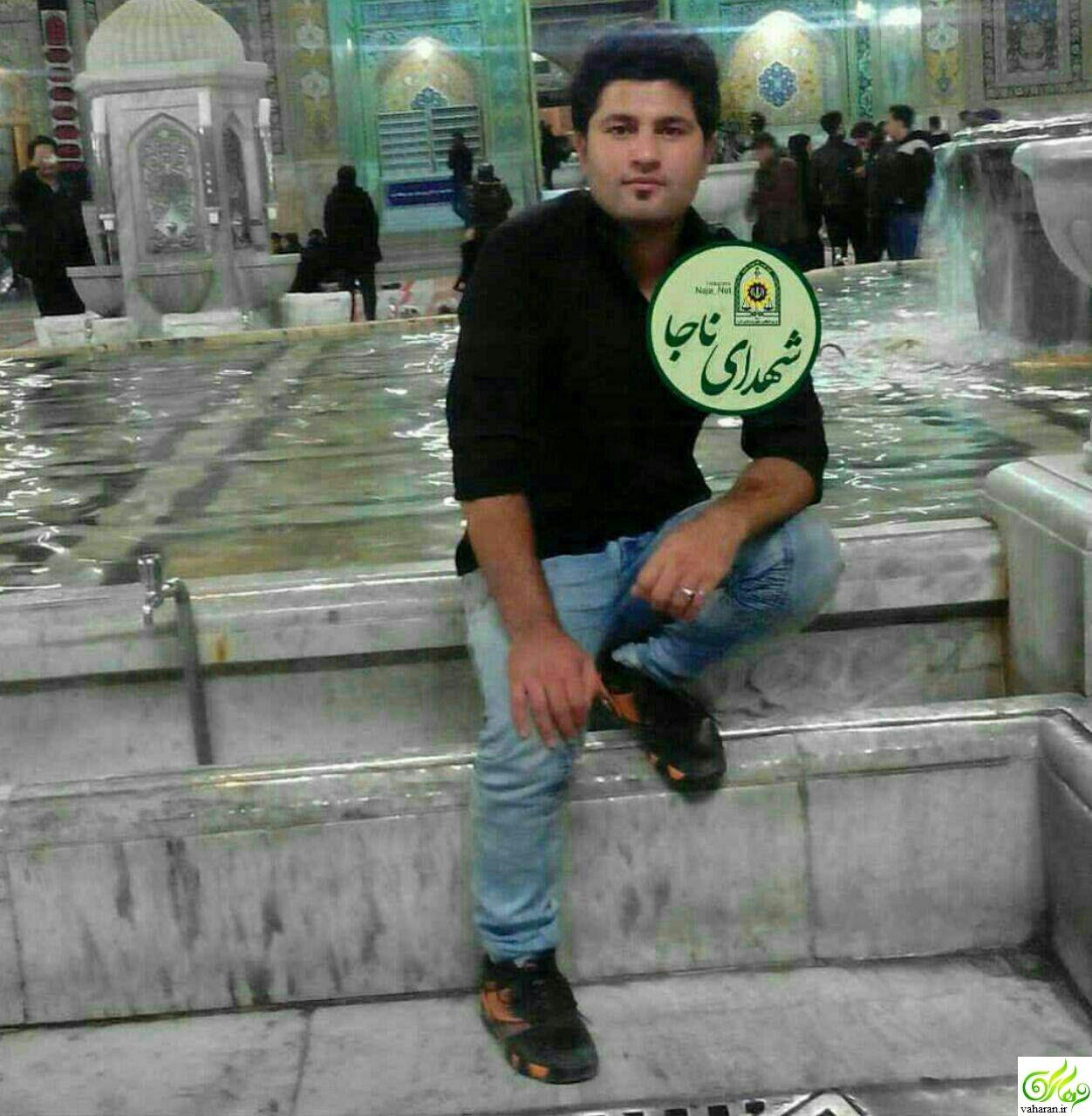 سرباز مفقود شده در حادثه تروریستی میرجاوه به شهادت رسید + عکس
