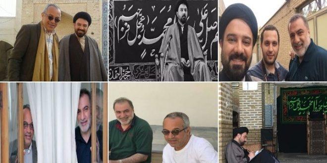 سریال سر دلبران ماه رمضان 96 از شبکه دو + بازیگران و داستان و عکس