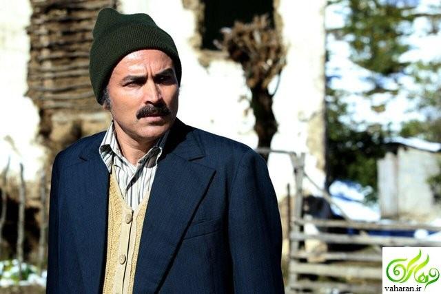 سریال نفس ماه رمضان 96 از شبکه سه (سریال نفس جلیل سامان) + بازیگران و داستان