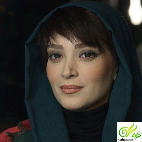 عکس بهنوش طباطبایی در فیلم زیر سقف دودی خرداد 96