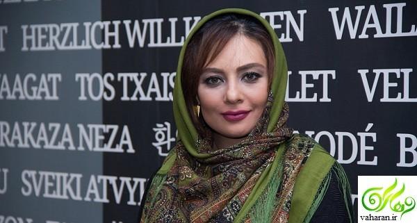 عکس های بازیگران در اکران فیلم آشوب اردیبهشت 96