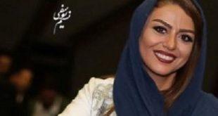 عکس های جدید بازیگران زن در یک سالن زیبایی خرداد 96