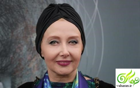 عکس های جدید کتایون ریاحی در سن 55 سالگی اما جوان و زیبا