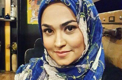 عکس های مراسم ازدواج فریبا باقری مجری رادیو و تلویزیون خرداد ۹۶