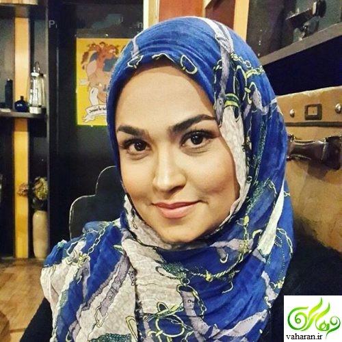 عکس های مراسم ازدواج فریبا باقری مجری رادیو و تلوزیون خرداد 96