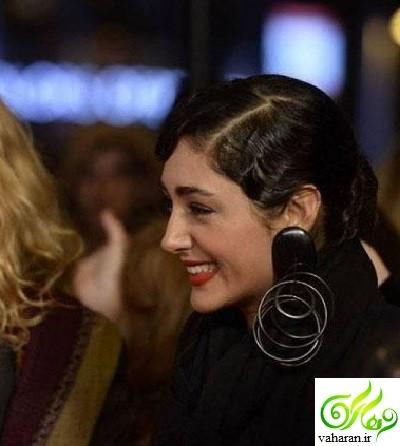 عکس گلشیفته فراهانی و زهرا امیرابراهیمی در جشنواره کن 2017
