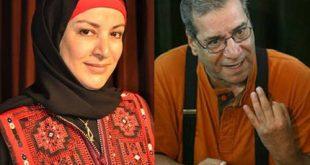 فیلم ناراحت کننده از علت جدایی فرحناز منافی ظاهر و حسین محب اهری