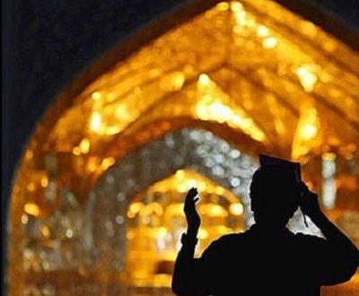 اعمال شب های قدر 96 + دانلود دعای شب های قدر رمضان 96