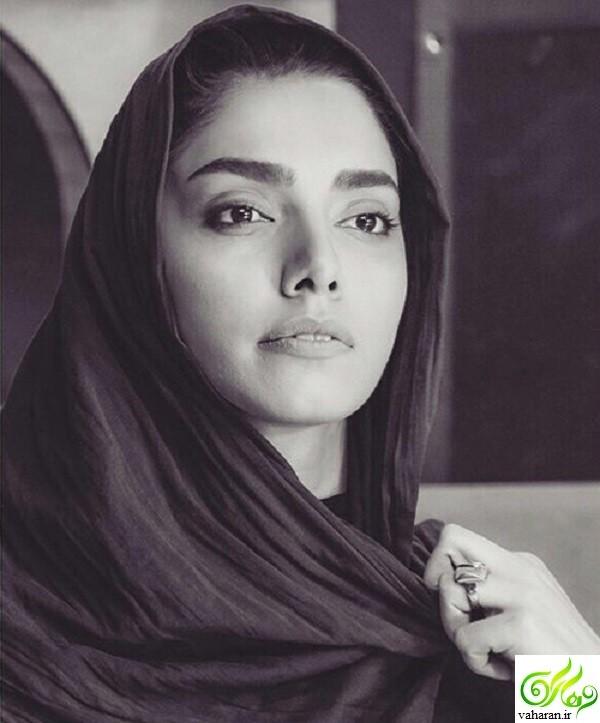 بیوگرافی آزاده سدیری بازیگر نقش پروانه در سریال زیر پای مادر + عکس