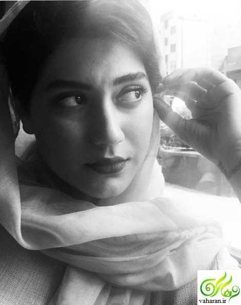 بیوگرافی درسا بختیاری بازیگر نقش ستاره در سریال زیر پای مادر + عکس