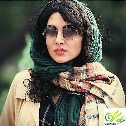 بیوگرافی سارا رسول زاده بازیگر نقش هدیه در سریال عاشقانه + عکس و مصاحبه