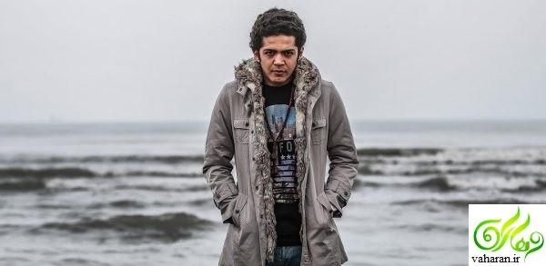 بیوگرافی مجید نوروزی بازیگر نقش اشکان در سریال زیر پای مادر + عکس