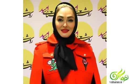 جزئیات طلاق الهام حمیدی و همسرش از زبان خودش + فیلم مصاحبه