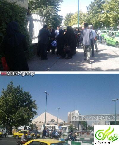 جزییات خبر تیراندازی در مجلس خرداد 96