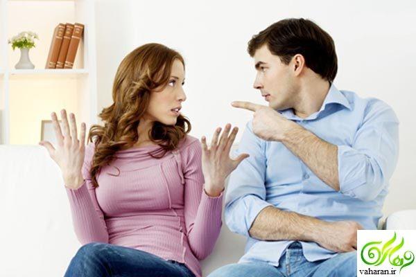 تجاوز زناشویی چیست؟ + علائم و راه حل (فقط برای 18+)