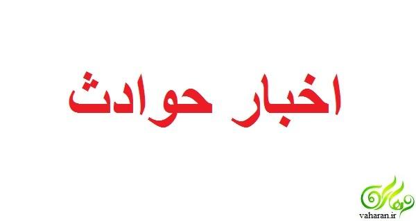 عکس سر جدا شده عاملان تیراندازی حرم امام خرداد 96 (18+)