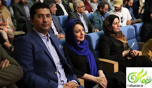 عکس های بازیگران در ضیافت افطار رئیس جمهور خرداد 96