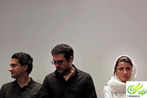 عکس های مراسم اکران فیلم رگ خواب سال 96 با حضور بازیگران