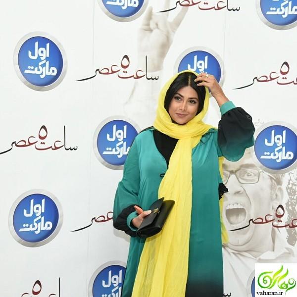 عکس های مراسم اکران فیلم ساعت 5 عصر خرداد 96 با حضور بازیگران