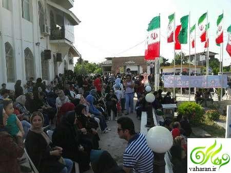 عکس های مراسم سالگرد حبیب محبیان خواننده خرداد 96