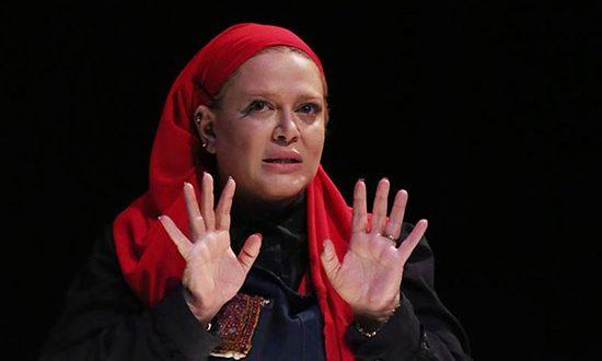 ماجرای توهین بهاره رهنما به زنان چادری چه بود؟!