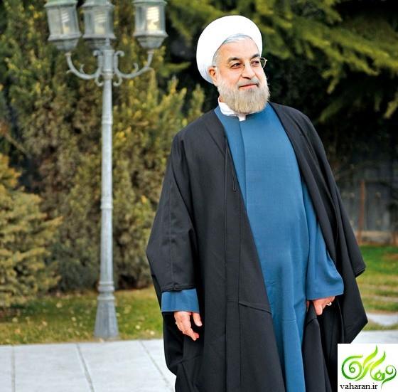 مراسم تحلیف روحانی در سال 96 + جزئیات کامل