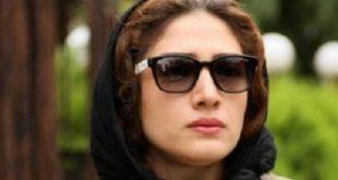 مینا ساداتی مدل آرایشی شد / عکس