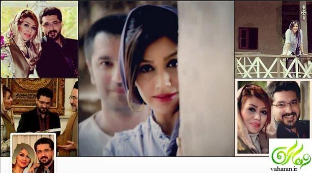 امیرحسین مدرس در دورهمی 17 تیر 96 + بیوگرافی و عکس همسر سابق و فعلی اش