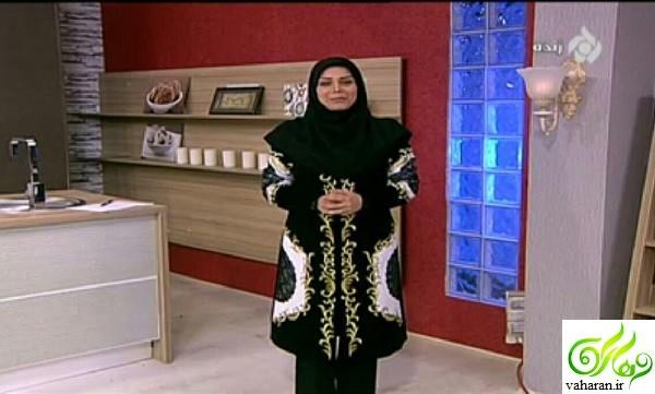 بازگشت صبا راد به تلویزیون و پایان ممنوع التصویری اش + عکس
