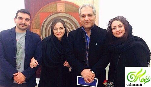 بیوگرافی کامل شهرزاد مدیری دختر مهران مدیری + عکس