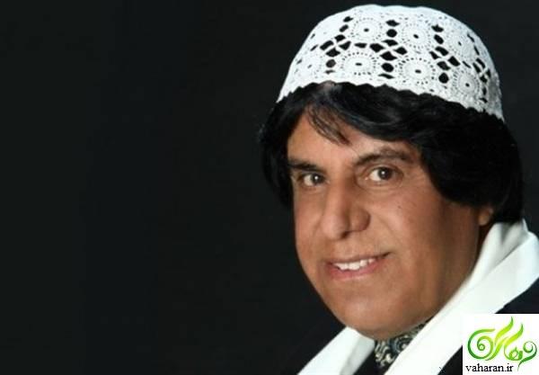 تسلیت بازیگران برای درگذشت محمود جهان مرداد 96
