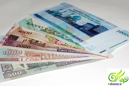 تومان واحد رسمی پول ایران شد مرداد 96 + جزییات کامل