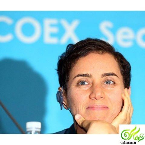 جزییات کامل خبر درگذشت مریم میرزاخانی تیر 96 + عکس مریم میرزاخانی و همسرش